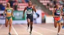 पदक के बाद हिमा दास पर अब इनामों की बौछार