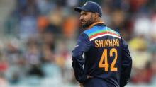 Shikhar Dhawan to lead India in ODI, T20 series against Sri Lanka