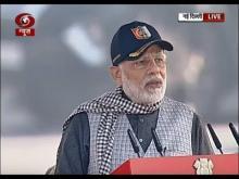 FULL EVENT: PM Modi attends NCC rally in Delhi Cantt