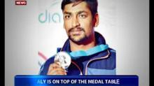 Ankur Mittal wins silver at World Shotgun Championship