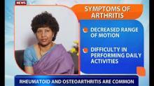 Health: World Arthritis Day