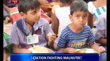 Akshay Patra Gujarat feeds 2 lakh mouths in just 5 hours