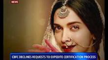SC turns down plea seeking deletion of scenes from 'Padmavati'