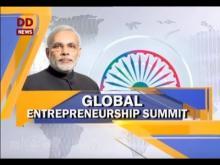 Hyderabad decked up to host Global Entrepreneurship Summit