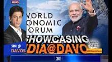 DD Exclusive: Crystal awardee Shahrukh Khan speaks to DD News