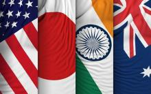 Foreign Ministers of India, Australia, Japan and US to meet to discuss free, open and inclusive Indo-Pacific region