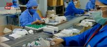 लॉकडाउन के दौरान उत्पादन बढ़ा रहे हैं औद्योगिक संस्थान