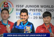 ISSF World Cup, issf shooting