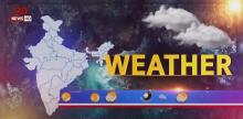Delhi likely to experience cloudy sky with light rain | Weather Forecast