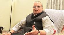 जम्मू-कश्मीर के राज्यपाल ने दी नेशनल लॉ यूनिवर्सिटी विधेयक को मंजूरी