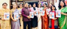 जम्मू कश्मीर में बाल विवाह निषेध कानून के साथ दहेज उत्पीड़न का भी कानून होगा लागू: डॉ. जितेन्द्र सिंह
