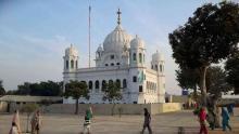 करतारपुर कॉरिडोर पर दूसरी बैठक वाघा में 14 जुलाई को