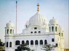 करतारपुर गलियारे को लेकर भारत-पाकिस्तान के बीच तीसरे दौर की उच्च स्तरीय वार्ता आज