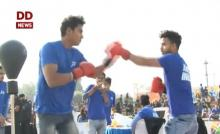 'खेलो इंडिया'