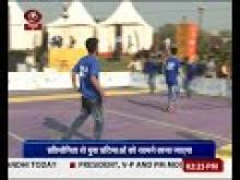 खेलो इंडिया खेलो के ख़ुमार में डूबा इंडिया, 31 जनवरी से होगा आगाज