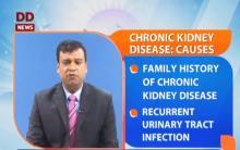 Chronic kidney disease: Symptoms and treatment