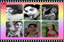 Bollywood actress Kumkum passes away