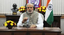 PM Modi addresses nation through Mann Ki Baat
