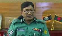 Bangladesh: Police ramp up security at temples in Dhaka