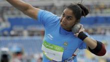 Manpreet Kaur, Govindan Laxmanan win gold in Asian Athletics Championships