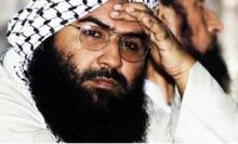 Masood Azhar designated as terrorist in United Nation sanctions list
