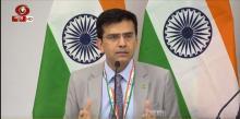 भारत ने यूएन महासचिव के कश्मीर पर पेशकश को ठुकराया
