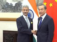 India, China review the status of disengagement, agree to establish hotline for better communication