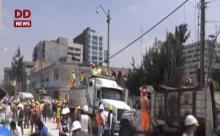 Mexico earthquake: Locals mobilized for massive rescue effort