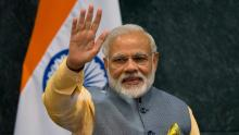 70th birthday of Prime Minister Narendra Modi is being celebrated as Seva Diwas