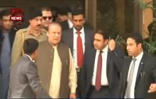 Pak SC resumes hearing of Panamagate case against Nawaz Sharif