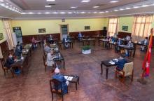 नेपाल में लॉकडाउन 14 जून तक बढ़ा