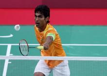 Tokyo Paralympics: Pramod Bhagat enters final of Badminton men's singles