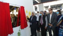 C-DOT celebrates its 38th Foundation Day