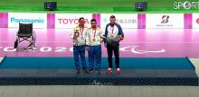 Tokyo Paralympics 2020: Manish wins gold and Singhraj takes silver in shooting