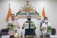 Arunachal Pradesh: Govt launches schemes for development of agriculture & horticulture