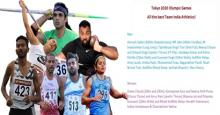 Athletics Federation of India announces 26-member team to compete in Tokyo Olympics