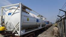 Jharkhand, Odisha and Gujarat are top 3 contributors to Oxygen Express deliveries
