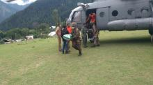 J&K: Kishtwar Cloudburst | Relief and rescue operations continue