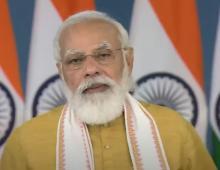 PM launches Ayushman Bharat Digital Mission