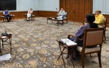 सूक्ष्म,लघु और मझोले उद्यमों-एमएसएमई और किसानों की सहायता के कैबिनेट ने दी ऐतिहासिक फैसलों को मंजूरी