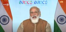 Prime Minister Narendra Modi's address at 12th #BRICSSummit hosted by Russia