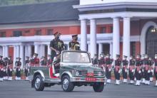 Situation along India-China border under control: Army Chief General MM Naravane