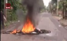Basirhat: Tensions continue; internet disrupted