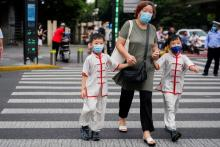 Latest COVID-19 outbreak in China just weeks after the last one, pose challenge to its Zero-COVID strategy