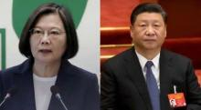 China opposes any move regarding US allowing Taipei Representative office to change its name to Taiwan, state media warns of severe military and economic consequences against Taiwan