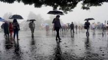 August records highest rainfall in 44 years with 25 per cent excess downpour