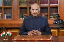 President Ram Nath Kovind will be on a  three-day visit to Purvanchal in Uttar Pradesh