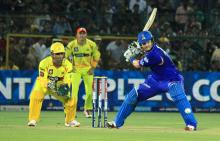 IPL 2018: CSK, RR look to get back to winning ways