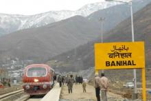 J&K: Train service to start between Banihal and Baramulla