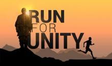 'Run For Unity' organised in New Delhi, people participate in huge numbers